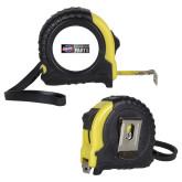 Journeyman Locking 10 Ft. Yellow Tape Measure-Heavy Duty Parts Horizontal