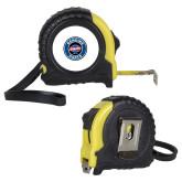 Journeyman Locking 10 Ft. Yellow Tape Measure-Genuine Parts
