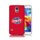 Galaxy S5 Phone Case-Utility