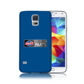 Galaxy S5 Phone Case-Heavy Duty Parts Horizontal