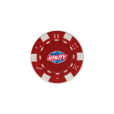 Red Game Chip-Utility