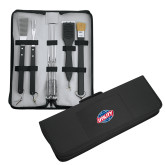 Grill Master Traditional BBQ Set-Utility