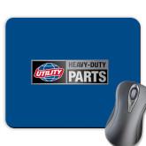 Full Color Mousepad-Heavy Duty Parts Horizontal