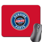 Full Color Mousepad-Genuine Parts