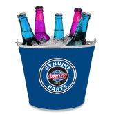 Metal Ice Bucket w/Neoprene Cover-Genuine Parts