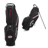 Callaway Hyper Lite 3 Black Stand Bag-Utility