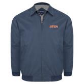 Navy Players Jacket-UTSA