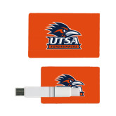 Card USB Drive 4GB-Primary Logo