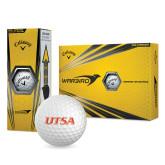 Nike Power Distance Golf Balls 12/pkg-UTSA