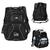High Sierra Swerve Compu Backpack-Primary Logo