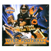 Football The Birth of a Program DVD-