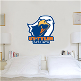 3 ft x 3 ft Fan WallSkinz-UT Tyler w/ Eagle Head