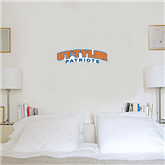 6 in x 2 ft Fan WallSkinz-UT Tyler Arched