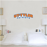 1 ft x 3 ft Fan WallSkinz-UT Tyler Arched