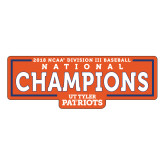 Large Decal-Championship Gear