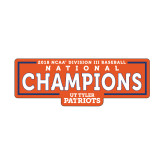 Small Decal-Championship Gear
