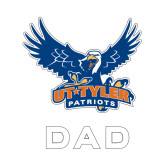 Dad Decal-Official Logo