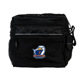 All Sport Black Cooler-UT Tyler w/ Eagle Head