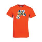 Orange T Shirt-Eagle Talon