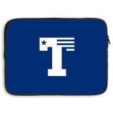 15 inch Neoprene Laptop Sleeve-Flag T