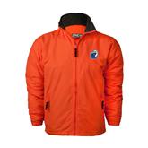 Orange Survivor Jacket-UT Tyler w/ Eagle Head