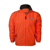Orange Survivor Jacket-UT Tyler Arched