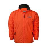 Orange Survivor Jacket-UT Tyler Arched