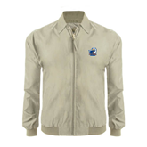 Khaki Players Jacket-UT Tyler w/ Eagle Head