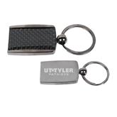 Corbetta Key Holder-UT Tyler Patriots Engraved