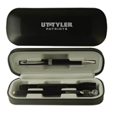 Black Roadster Gift Set-UT Tyler Patriots Engraved
