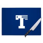 Cutting Board-Flag T