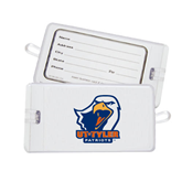 Luggage Tag-UT Tyler w/ Eagle Head
