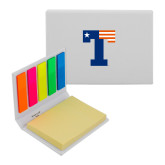 Micro Sticky Book-Flag T