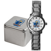 Mens Stainless Steel Fashion Watch-UT Tyler w/ Eagle Head