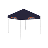 9 ft x 9 ft Navy Tent-UT Tyler Arched