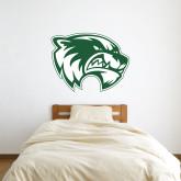 3 ft x 3 ft Fan WallSkinz-Primary Logo