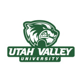 Small Decal-Utah Valley University, 6 in. wide