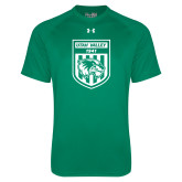 Under Armour Kelly Green Tech Tee-UVU Soccer
