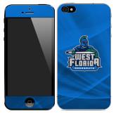 iPhone 5/5s Skin-West Florida Argonauts