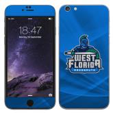 iPhone 6 Plus Skin-West Florida Argonauts