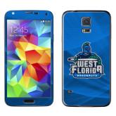 Galaxy S5 Skin-West Florida Argonauts