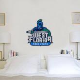 2 ft x 2 ft Fan WallSkinz-West Florida Argonauts