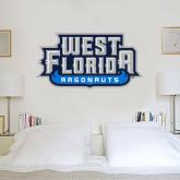 2 ft x 4 ft Fan WallSkinz-West Florida Argonauts