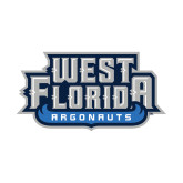 Small Decal-West Florida Argonauts