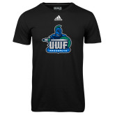 Adidas Climalite Black Ultimate Performance Tee-UWF Argonauts