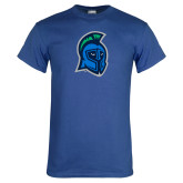 Royal T Shirt-Argonaut Head
