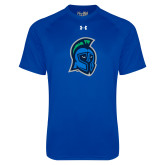 Under Armour Royal Tech Tee-Argonaut Head