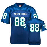 Replica Royal Adult Football Jersey-#88