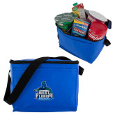 Six Pack Royal Cooler-West Florida Argonauts