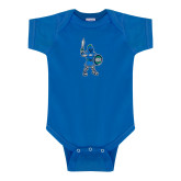 Royal Infant Onesie-Youth Mark